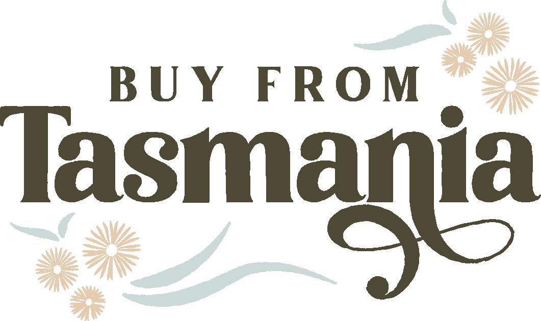 Buy From Tasmania logo