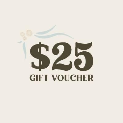 Buy From Tasmania $25 gift voucher