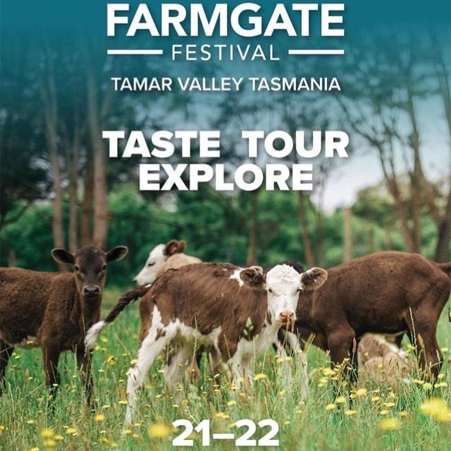 Farm Gate Festival