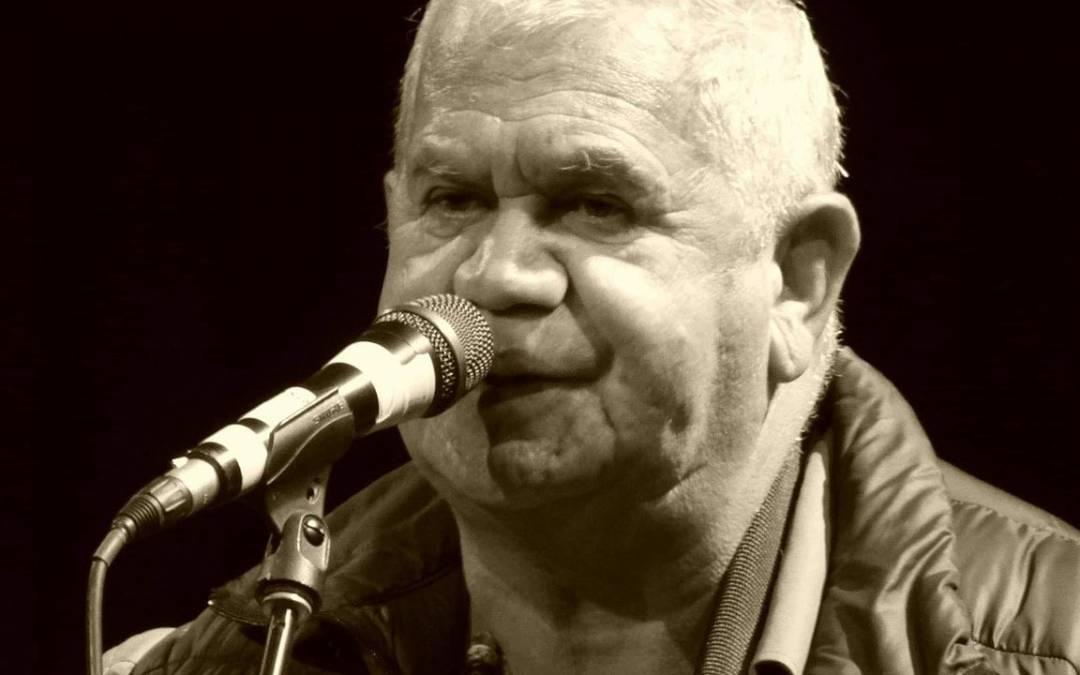 Stories & Songs with Tasmanian Aboriginal Elder Dougie Mansell