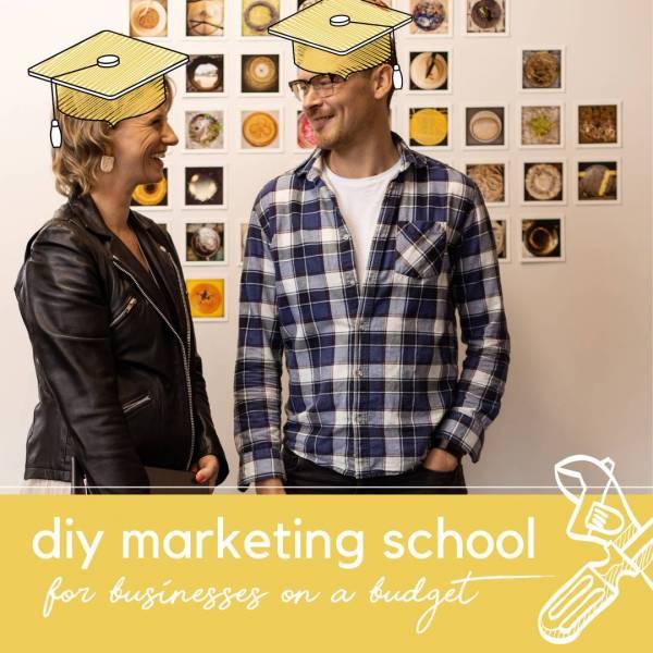 DIY Marketing Course