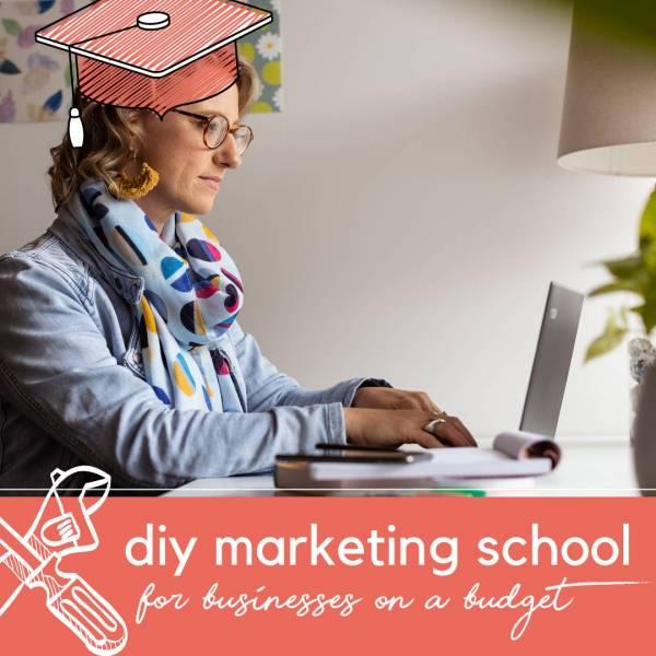 DIY Marketing Training